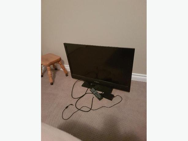 insignia tv $100 0BO