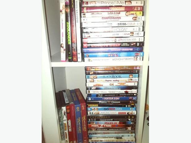 DvD Movie Lot