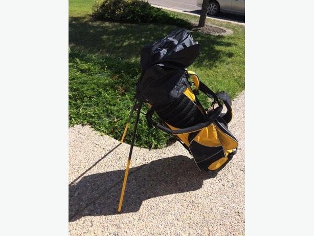 Golf bag, excellent shape