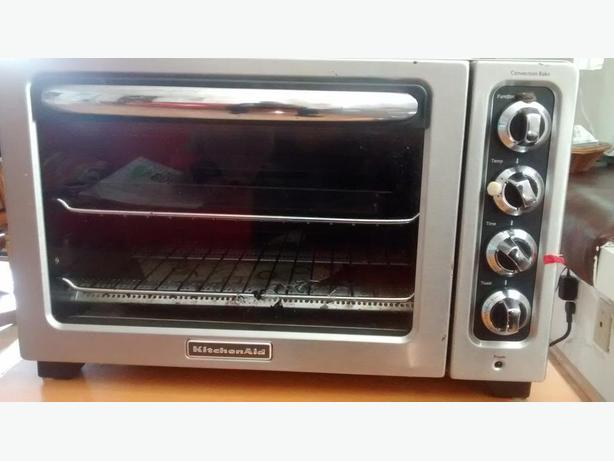 KitchenAid Counter-top Toaster Oven