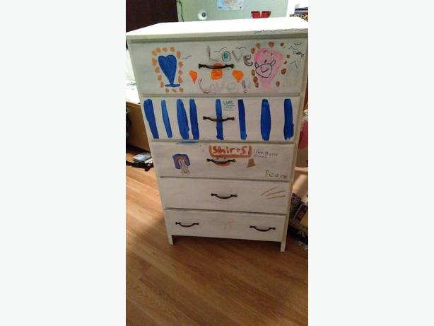 free project dresser