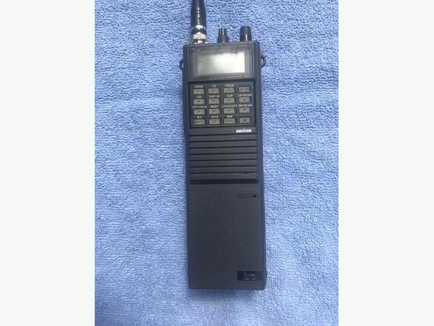 WANTED......NAV ICOM BATTERY CHARGER FOR THIS UNIT