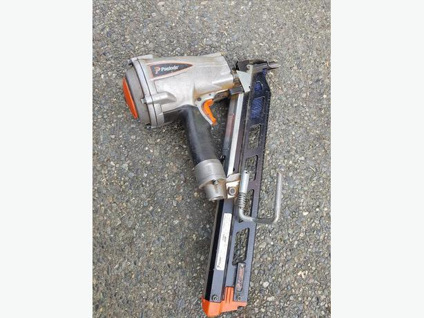 Paslode Air nailer