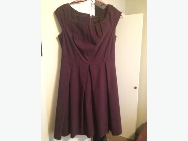 Le Chateau dress - sizeM