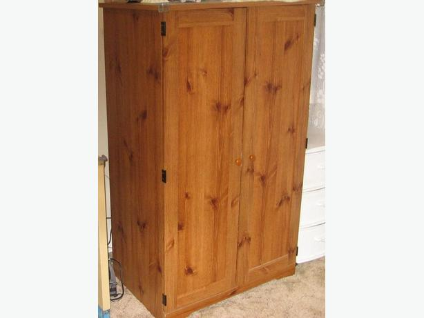 FREE Cabinet for computer