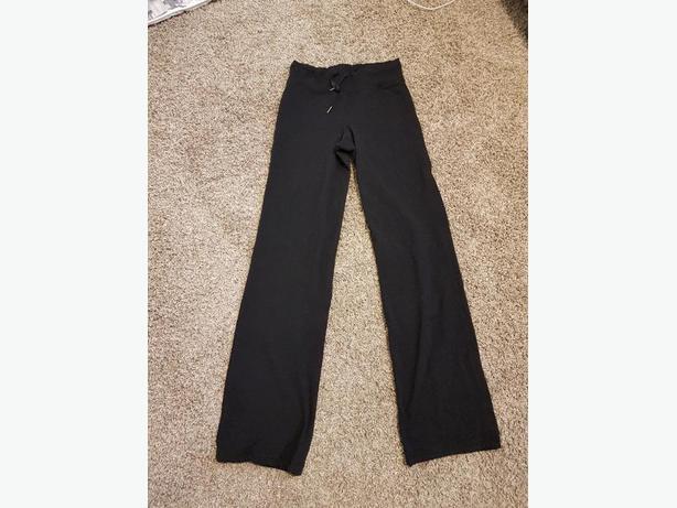lululemon pants size large