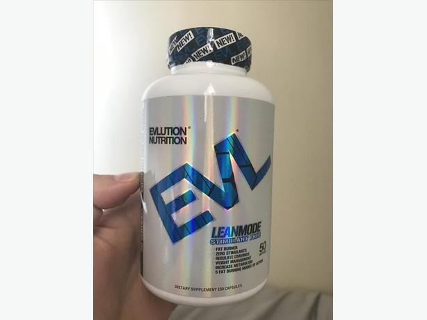 EVL lean mode