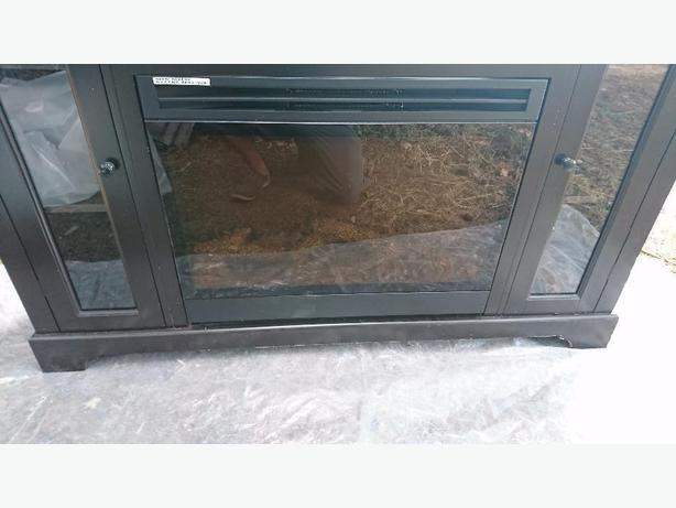 Masterflame Kingwood electric fire place 500(OBO)