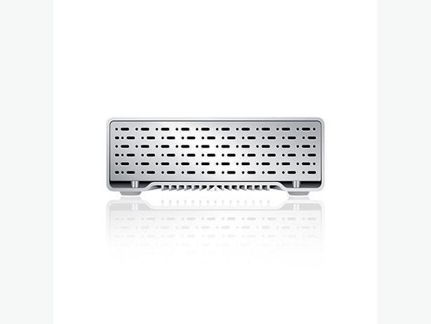 2 TB Hitachi Hard Drive with Sans Digital TowerSTOR TS1CT Hard Drive Enclosure