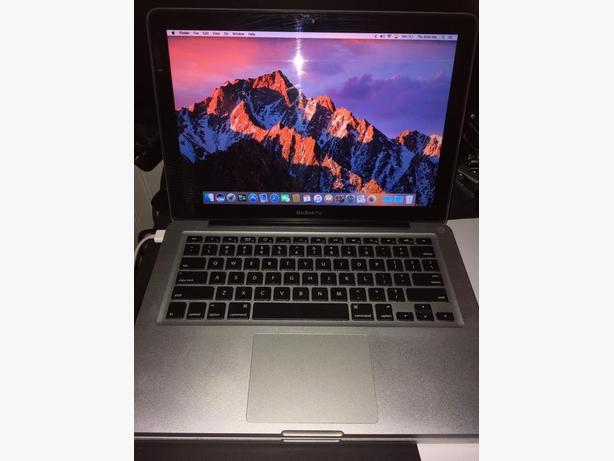 2011 Macbook Pro $400