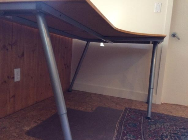 "Ikea Desk ""Galant"""