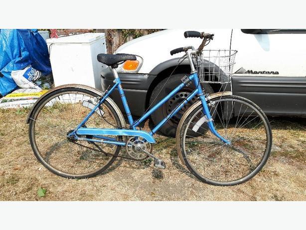 FREE: bike