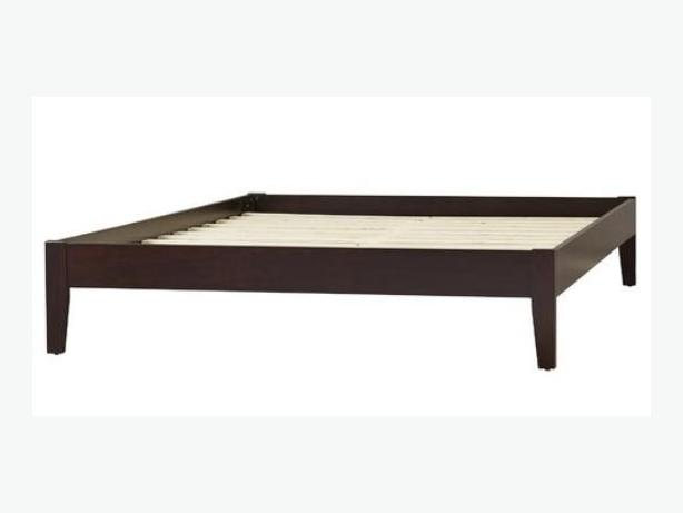 Excellent Condition King size bed frame