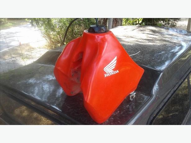 IMS 4 Gallon Tank.. XR650L