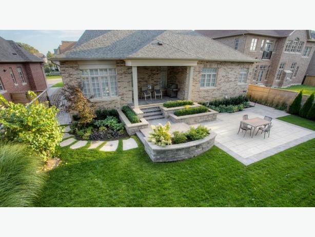 Landscaping & Yard Maintenance