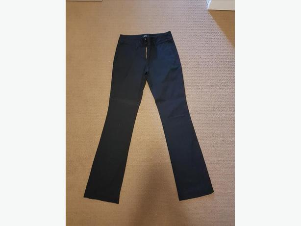 Lady's work pants