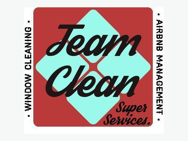 Clean team Window Washing and Air BnB management
