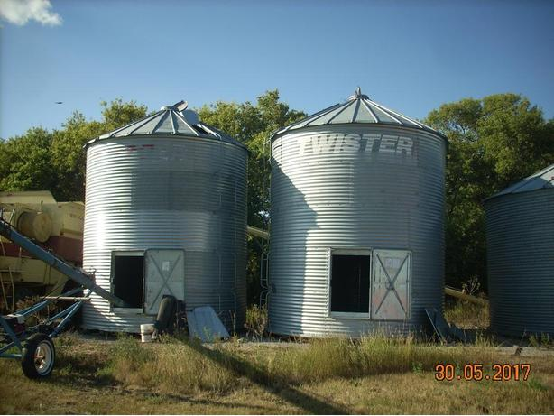 twister bins for sale