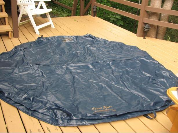 Hot Tub Cover -  Brand New – Never Been Used