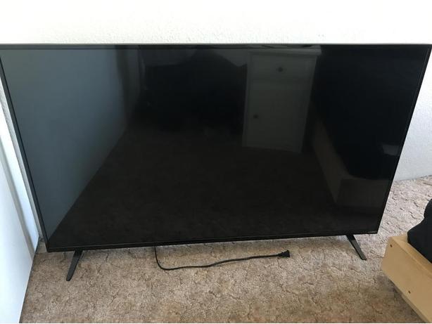 """55"""" Vizio 4K TV O.B.O"""