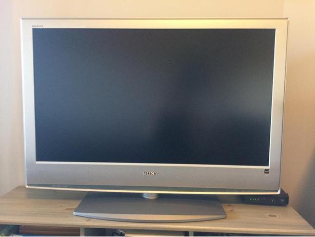 Sony 40 inch Bravia TV