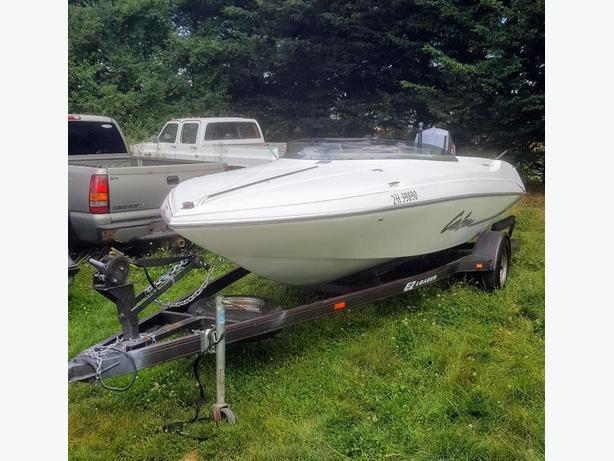 Carlson glastron 18ft / 175 outboard