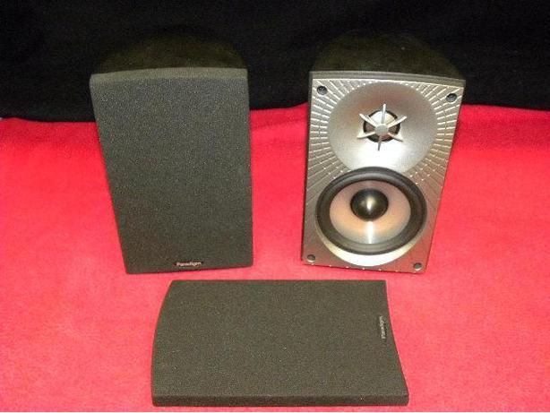 Paradigm Cinema V.3 satellite speakers in excellent condition