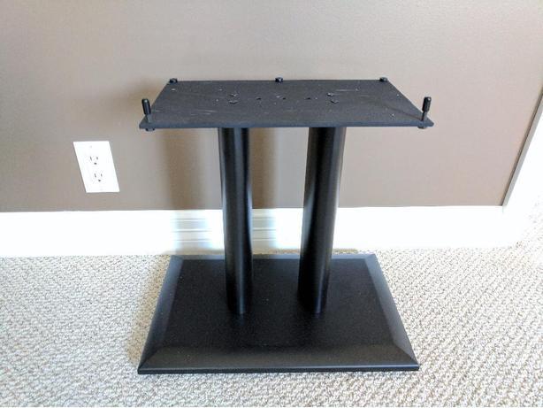 Center Channel Speaker Stand