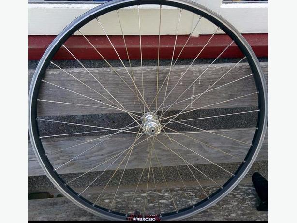 Ambrosio Keba wheel