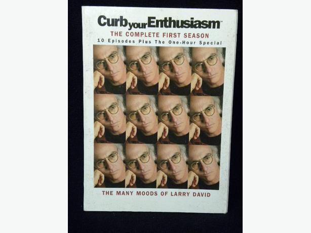 Curb Your Enthusiasm - Various seasons
