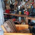 Fold down Living room chair