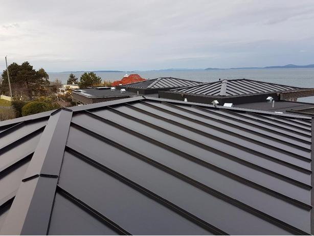 roofing/sheet metal worker.