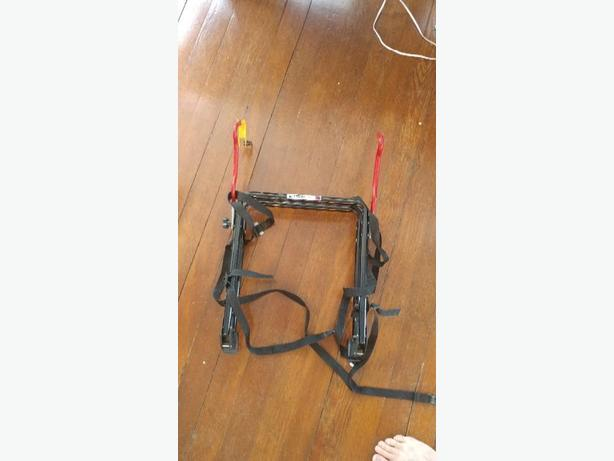 FREE: Bike Rack