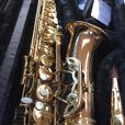 Alto Saxophone Ashiya GB