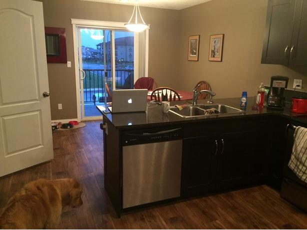 Roommate wanted for 3bdrm condo