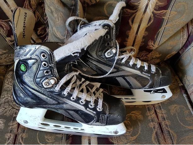 Reebok Hockey Skates size 5.5