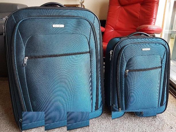 Samsonite Raphsody Luggage - Large and Carry-on