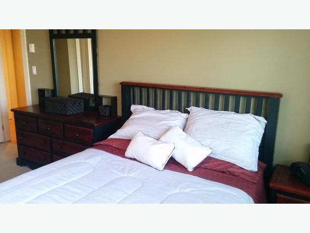 Large Furnished Bedroom near Royal Roads University