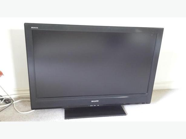 38 inch Sony TV