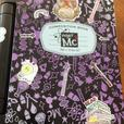 McKeyla - Project Mc2  McKeyla Doll and Composition Book