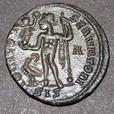 ROMAN EMPEROR LICINIUS COIN