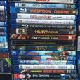Bluray Collection 1/2