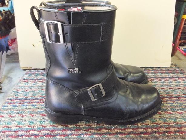 TOURMASTER BOOTS FOR SALE
