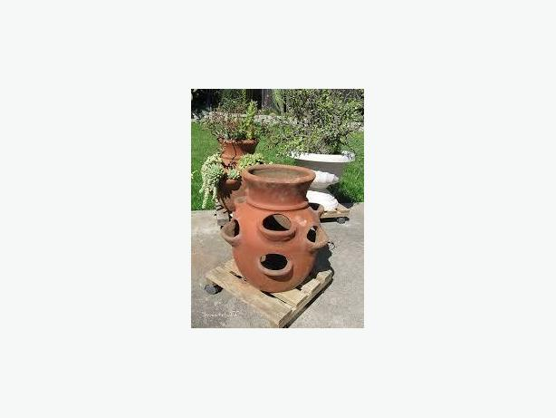 WANTED - Strawberry Planter