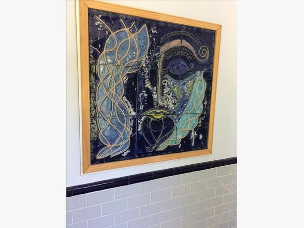 Tile Picture