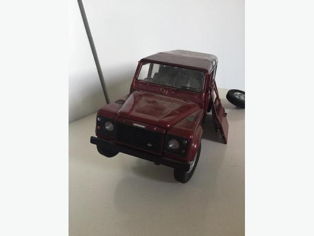 landrover defender 110 models