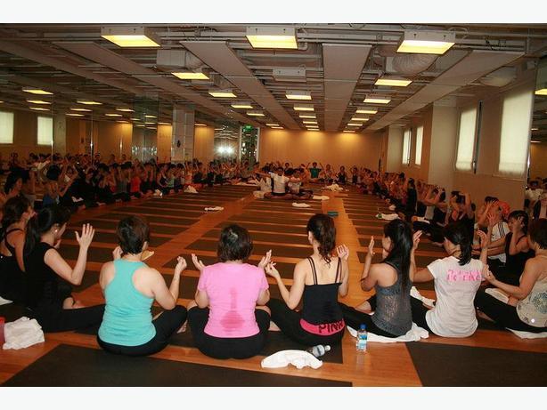 Yoga Training Classes In Rishikesh