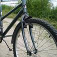 Raleigh CliffHanger 18 inch 15-speed