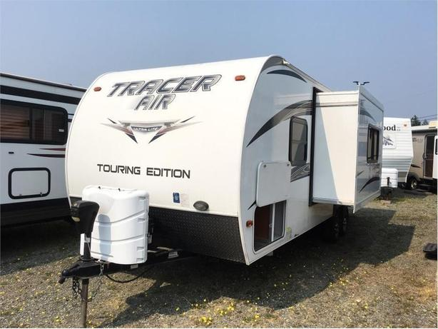 2013 Forest River Tracer 240Air