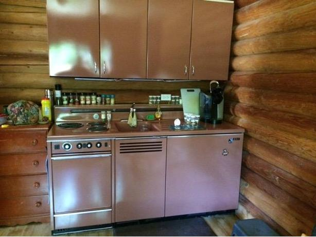Dwyer Vintage Kitchenette